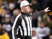 NFL announces Super Bowl LIII officiating crew thumbnail
