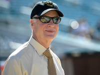 Art Rooney II: 'Nonsense' to call Steelers out-of-control thumbnail