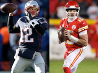 AFC Championship Game preview: Patriots-Chiefs thumbnail