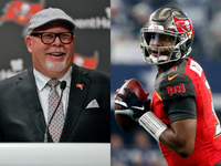 Carson Palmer: Arians best thing to happen to Winston thumbnail