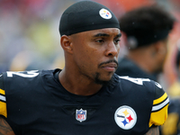 Morgan Burnett requests his release from Steelers thumbnail