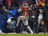 Chiefs WR Tyreek Hill in line for contract extension thumbnail