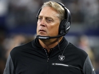 Bengals interested in Jack Del Rio for DC vacancy thumbnail