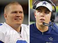 Cowboys targeting Moore for OC, Kitna for QB coach thumbnail
