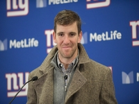 Eli Manning's agent thinks QB is back with Giants in '19 thumbnail