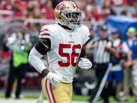 Redskins don't expect suspension for Reuben Foster thumbnail
