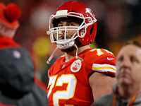 Eric Fisher: Hopefully Chiefs 'complete it next year' thumbnail