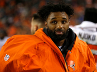 Jarvis Landry happy Browns hired in-house Kitchens thumbnail