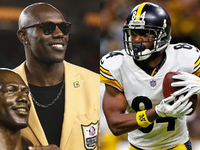 T.O. on A.B.: 'Best for him to part ways' with Steelers thumbnail