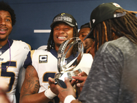 Anderson, McVay think Todd Gurley will bounce back thumbnail