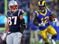 How do you beat Patriots, Rams? These guys know thumbnail