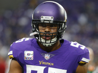 Vikings' Anthony Barr on FA: 'My possibilities are open' thumbnail
