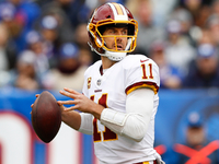 Redskins believe Alex Smith (leg) will miss all of 2019 thumbnail