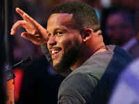 Aaron Donald: Los Angeles is 'a football town now' thumbnail