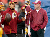 Kevin O'Connell replaces Cavanaugh as Redskins OC thumbnail