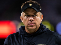Sean Payton binged Netflix, ice cream after loss thumbnail