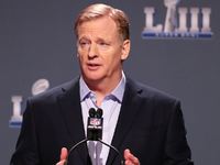 Goodell hopeful Raiders will get resolution soon for '19 thumbnail