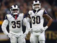 Trey Flowers: Tackling Rams' RBs is high on 'to-do list' thumbnail