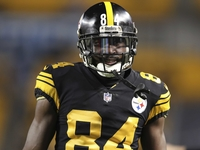 Antonio Brown only wants 'to win,' no matter where thumbnail