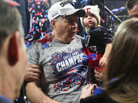 Bill Belichick, Pats to NFL after win: 'We're still here' thumbnail