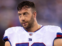Giants release vet LB Connor Barwin after one year thumbnail