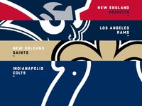 6fbec87b NFL Power Rankings: Pats on top -- as for the other 31 teams ...