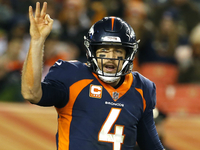 Case Keenum not fretting about status with Broncos thumbnail
