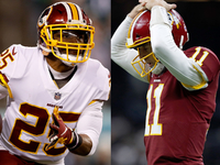 Thompson: Redskins know Alex Smith won't play in '19 thumbnail