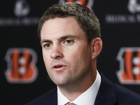 Bengals struggling to land right defensive coordinator thumbnail
