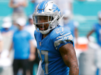 Lions release safety Glover Quin after six seasons thumbnail