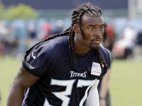 Johnathan Cyprien ready to 'let it all out' after torn ACL thumbnail