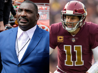 Doug Williams not counting out Alex Smith just yet thumbnail