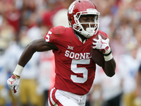 OU's Marquise Brown won't participate in combine thumbnail