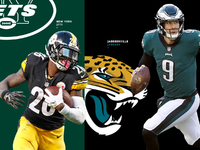 AFC free agency fun: Le'Veon Bell to Jets? Nick Foles to Jags?