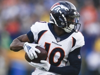 Emmanuel Sanders unwilling to restructure contract thumbnail