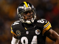 Steelers GM: Antonio Brown trade must 'benefit' team thumbnail