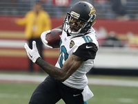 Roundup: Browns sign wide receiver Jaelen Strong thumbnail