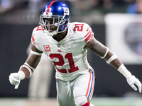 Landon Collins could sit out spring if Giants tag him thumbnail