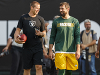 Jordy Nelson: Rodgers criticism 'doesn't make sense' thumbnail