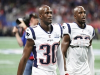 Jason McCourty wants to remain in New England thumbnail