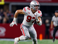 Roundup: Nick Bosa ready to participate at combine thumbnail