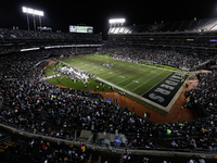 Raiders, Coliseum Authority reach agreement for 2019 thumbnail