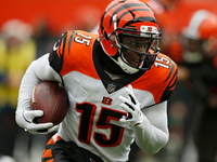 Bengals deny WR John Ross is on trading block thumbnail