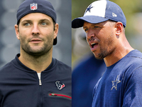 Niners hire Wes Welker, Miles Austin to coaching staff thumbnail