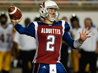 Johnny Manziel released by CFL's Montreal Alouettes thumbnail