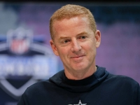 Jason Garrett: I don't think much about contract status thumbnail