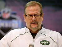 Jets open to trading No. 3 overall pick of 2019 draft thumbnail