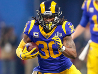 Snead: Rams will monitor Todd Gurley's workload in '19 thumbnail