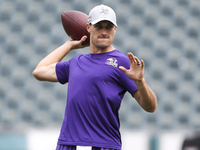 Zimmer believes Kirk Cousins will be better in Year 2 thumbnail