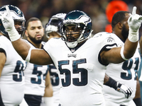 Eagles ink Brandon Graham to three-year extension thumbnail